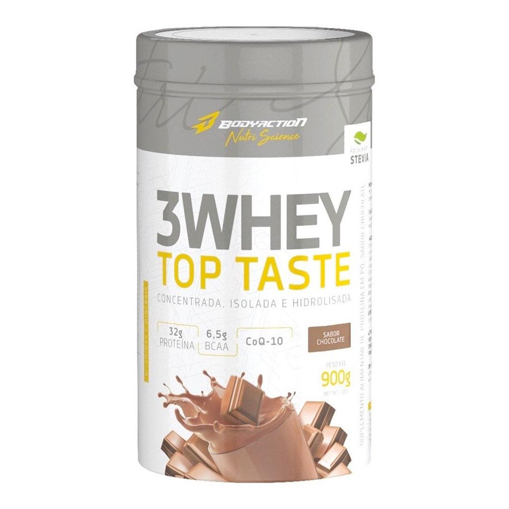 3 Whey Top Taste (900g)