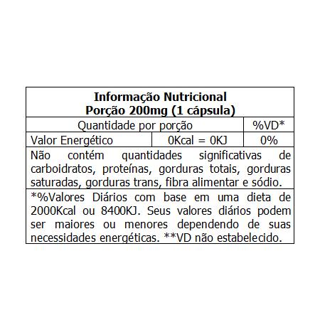 Alpha Axcell Cafeína (30 Cápsulas)