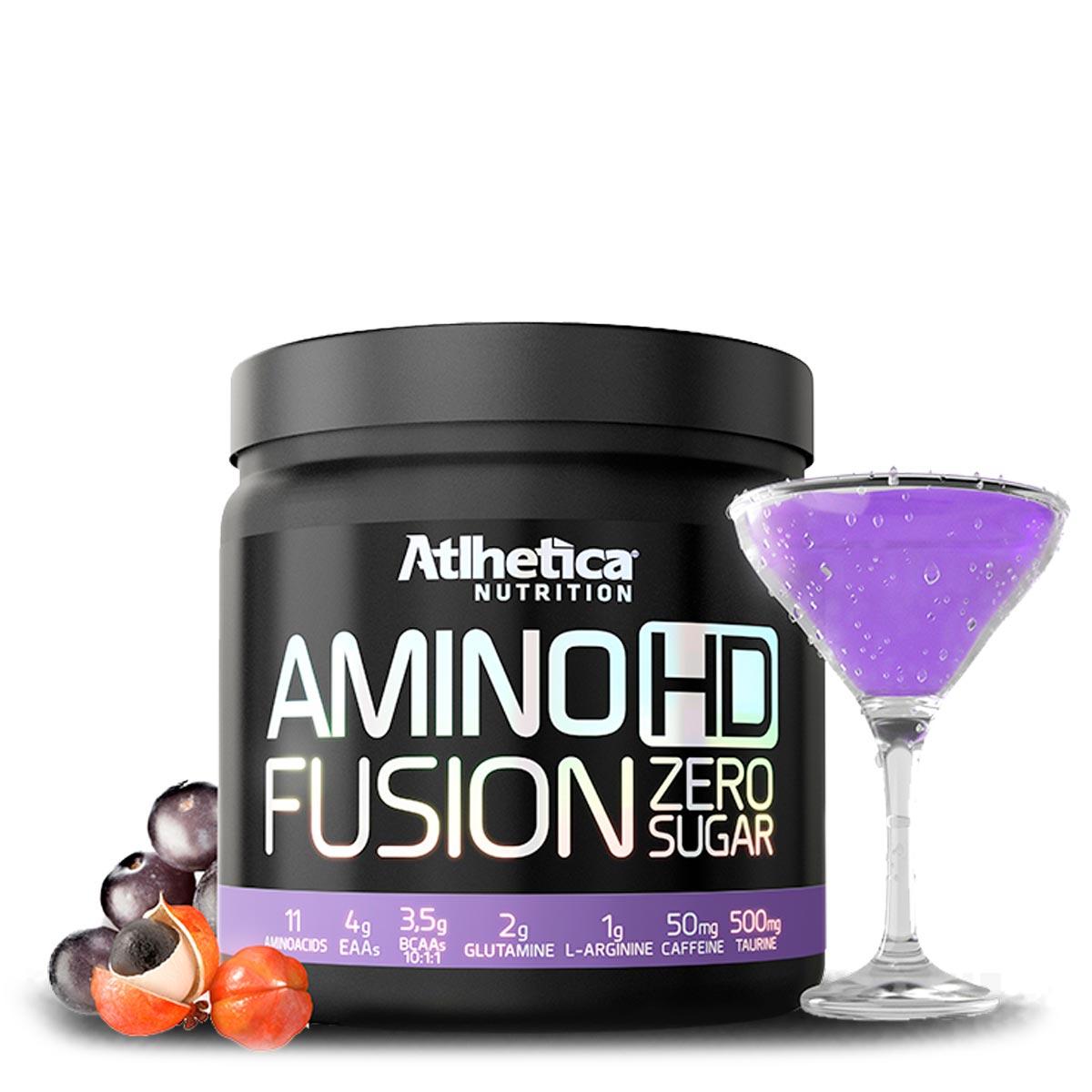 Amino HD Fusion (450g)