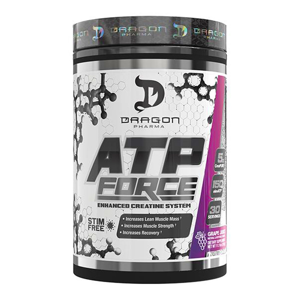 ATP Force Creatina (30 Doses)