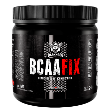 BCAA FIX Powder Darkness 240g