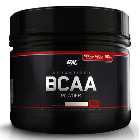 BCAA Powder Blackline em pó (300g)