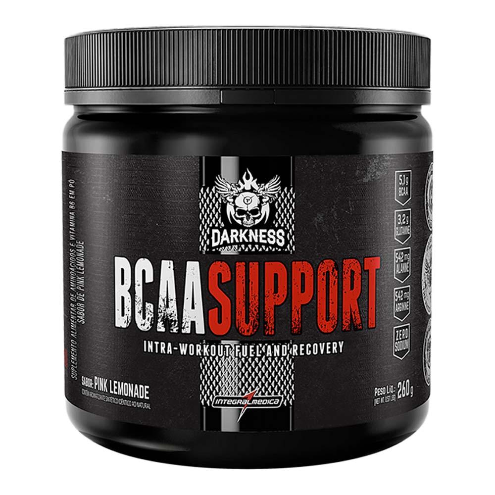 BCAA Support Darkness (260g)