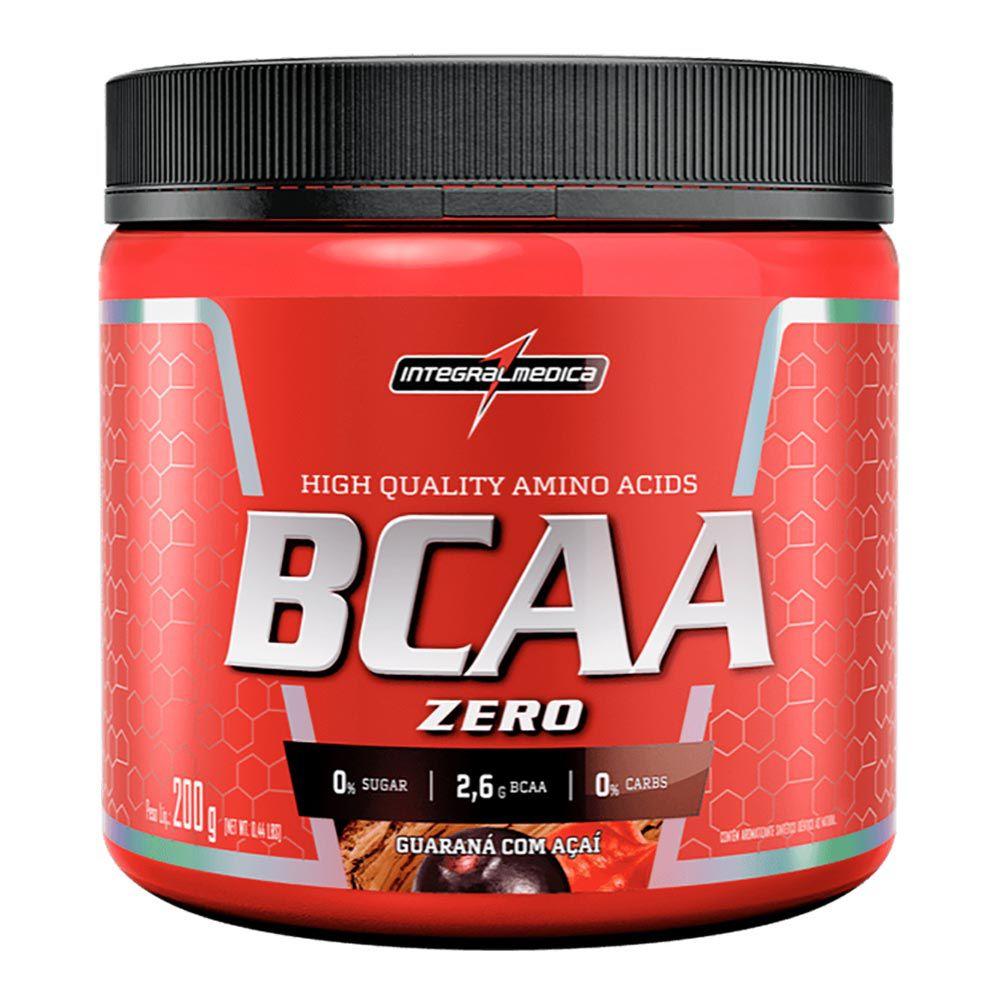 BCAA Zero - Integralmédica - 200g