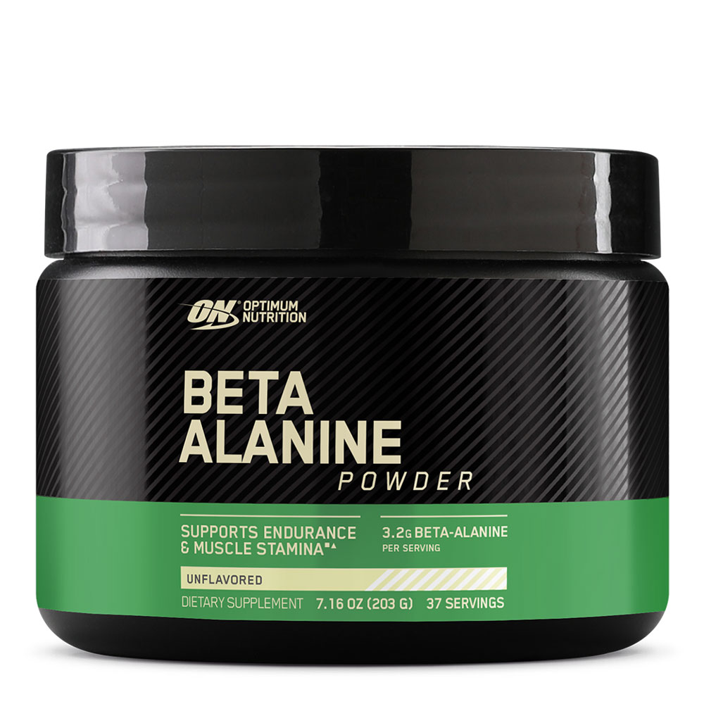 Beta Alanina Powder Optimum Nutrition (203g)