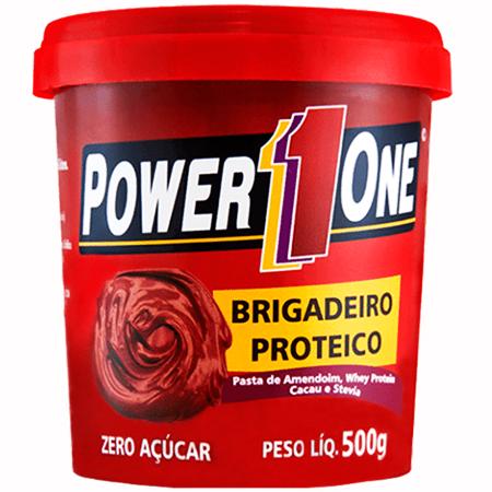 Brigadeiro Proteico (500g)