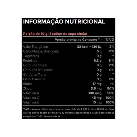 Collagen Diet Ella Series (200g)