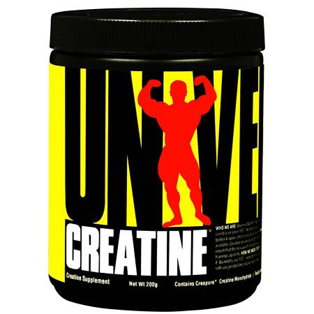 Creatine Monohydrate (200g)