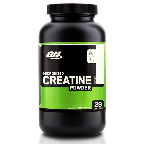 Creatine Powder Creapure 150g – Optimum Nutrition