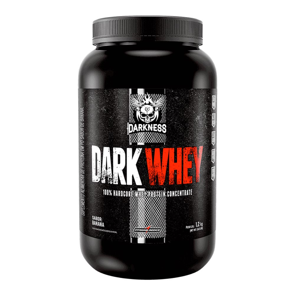 Dark Whey - Darkness