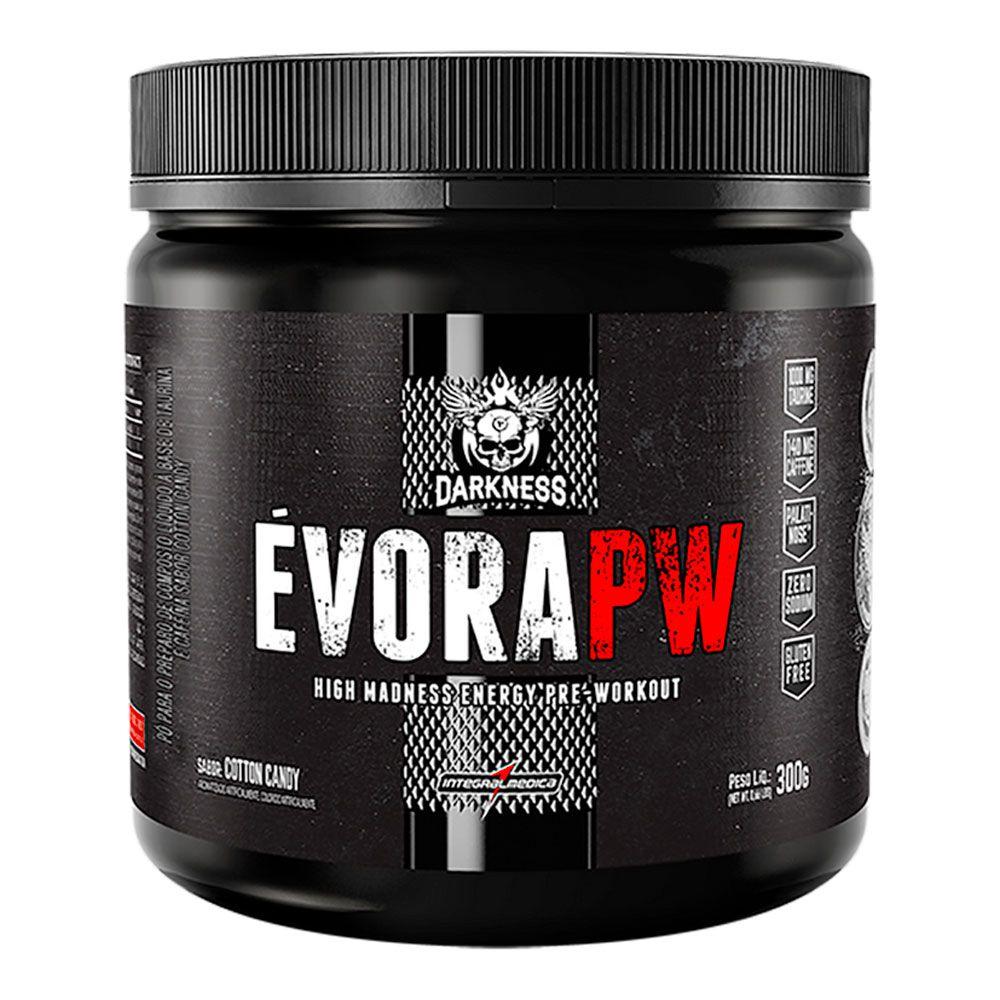 Evora PW - Darkness