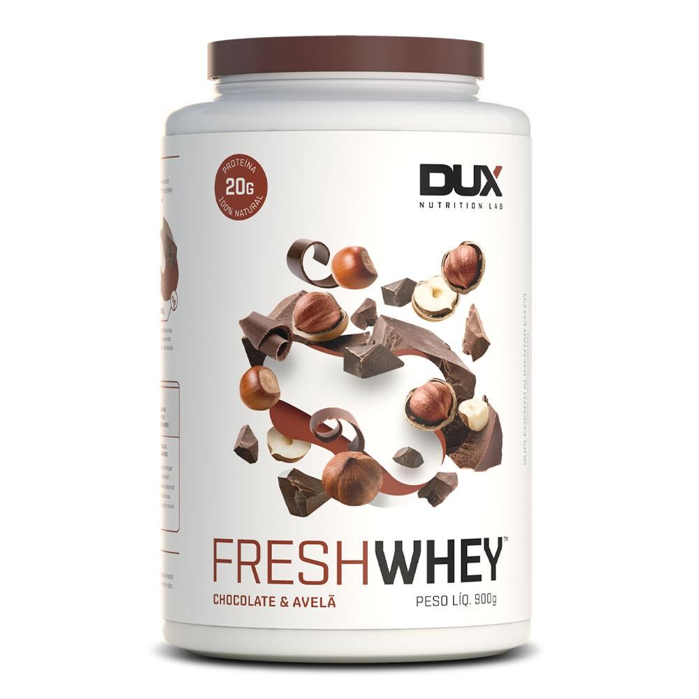 Fresh Whey Dux Nutrition (900g)
