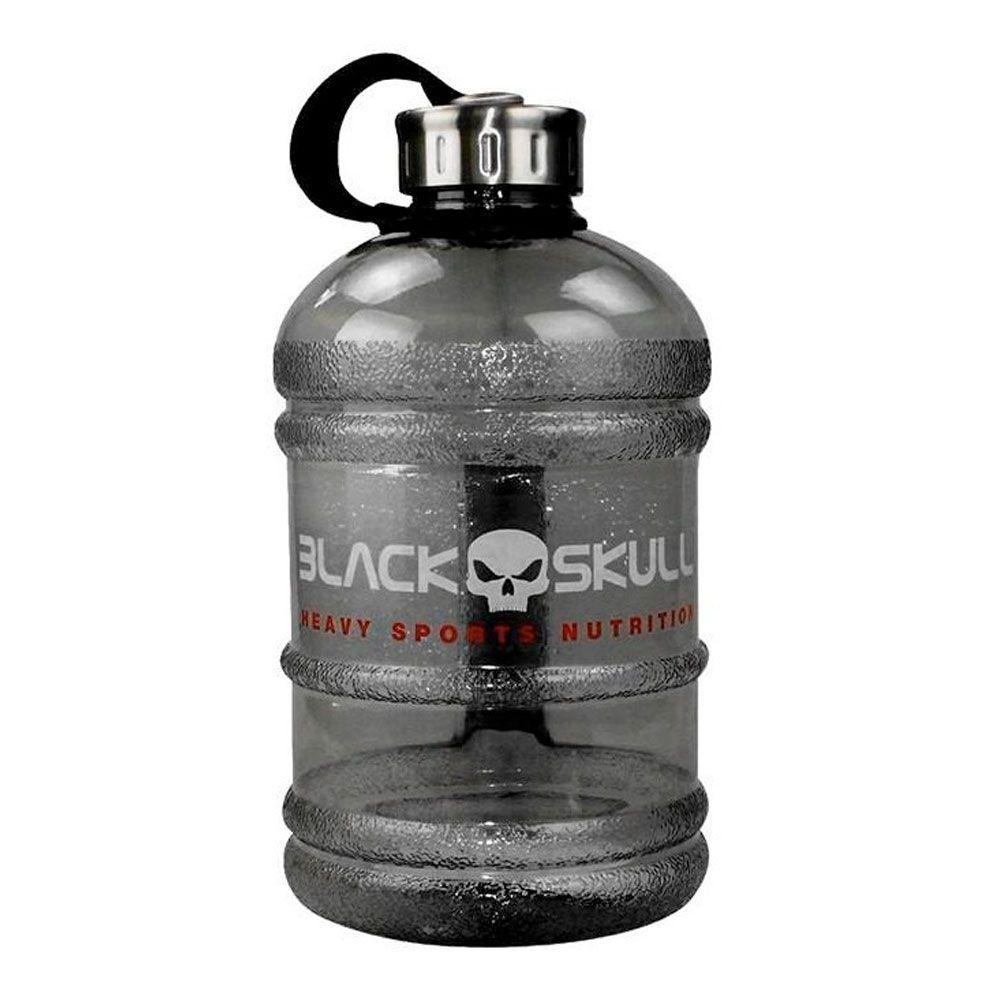 Galão Black Skull 1,8 Lts - Cor Fumê
