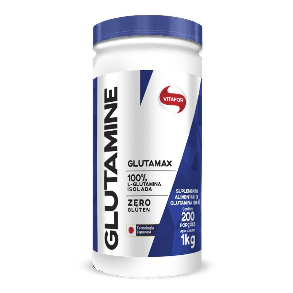 Glutamax (1k) - Vitafor