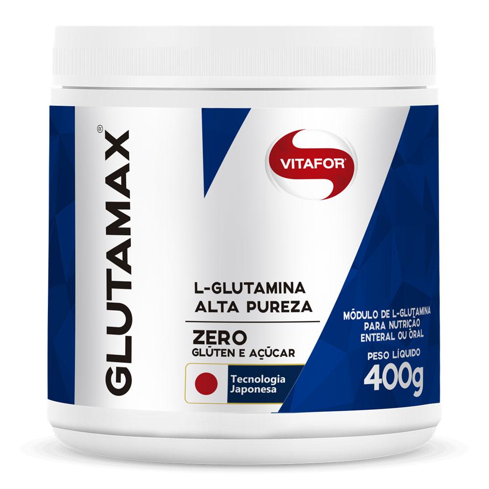 Glutamax (400g) - Vitafor