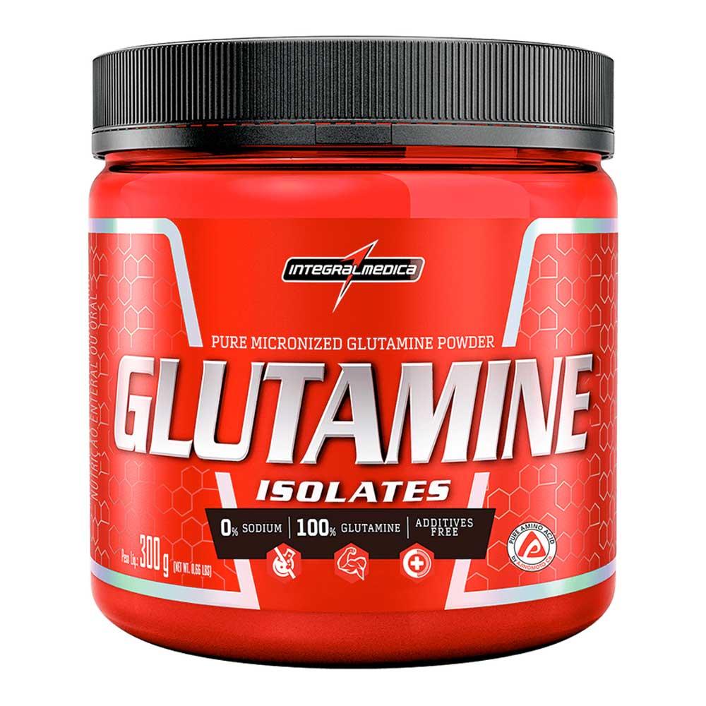 Glutamina Integralmédica -  Ajinomoto