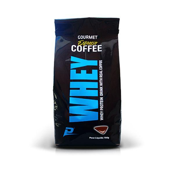 Gourmet Expresso Coffe Whey 700g