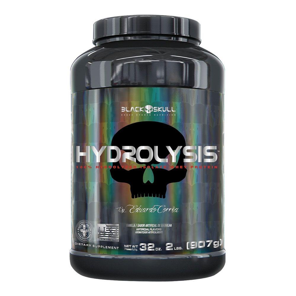 Hidrolysis - Whey Protein Hidrolisado