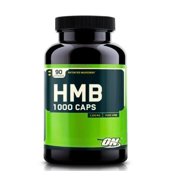 HMB 1000mg - - 90 Cápsulas