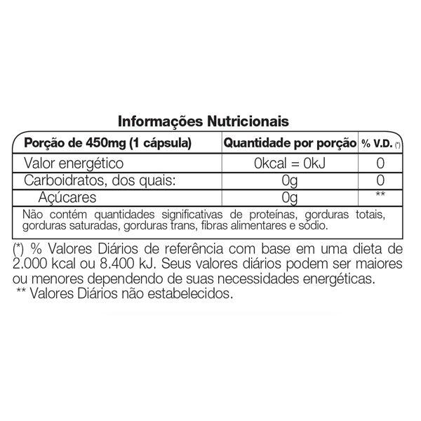 Laczyme 30 Cápsulas 450mg