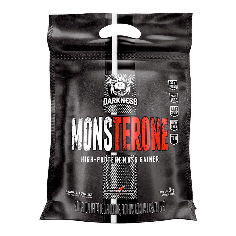 Monsterone Darkness (3kg)
