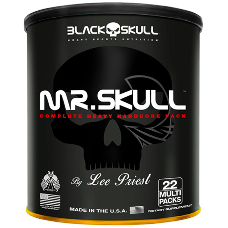 MR Skull - 22 Packs