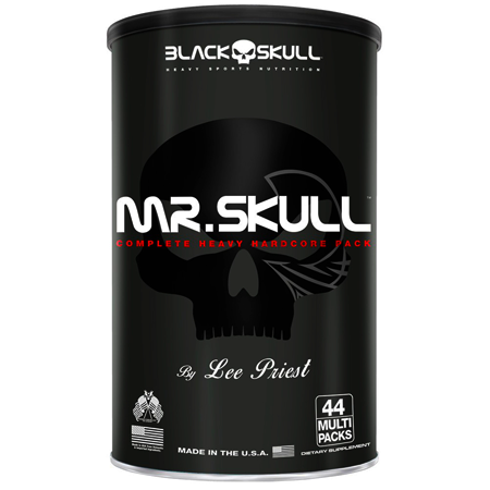 MR Skull 44 Packs