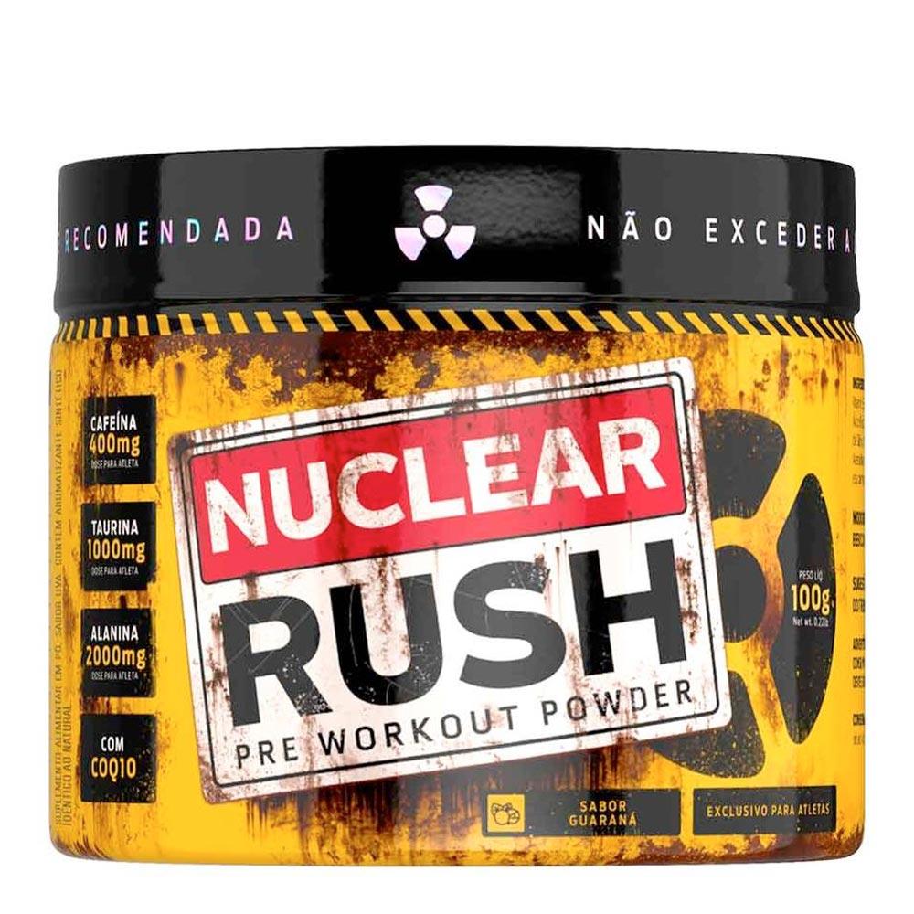 Nuclear Rush BodyAction (100g)