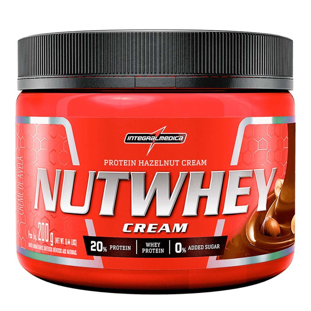 NutWhey - 200g