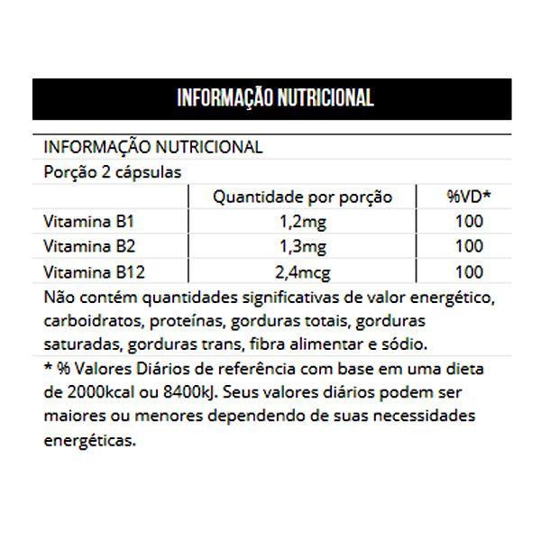 Oferta Pacote com 3X Termogênico MAX CUT 60 Cápsulas