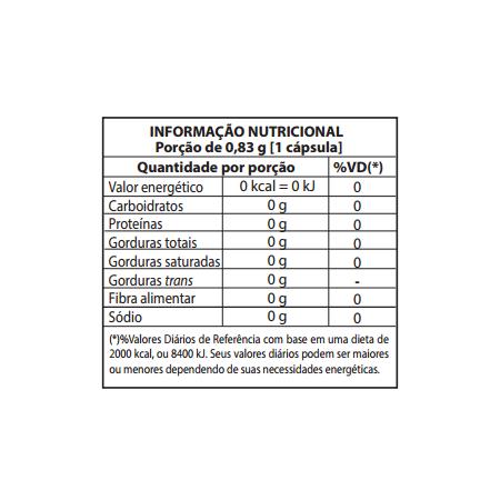 Oxydrol (60 Cápsulas)