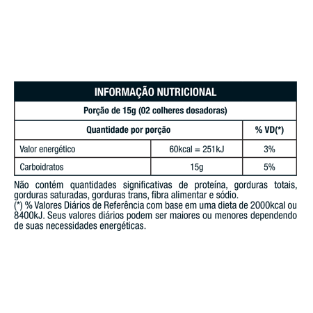 Palatinose (400g)