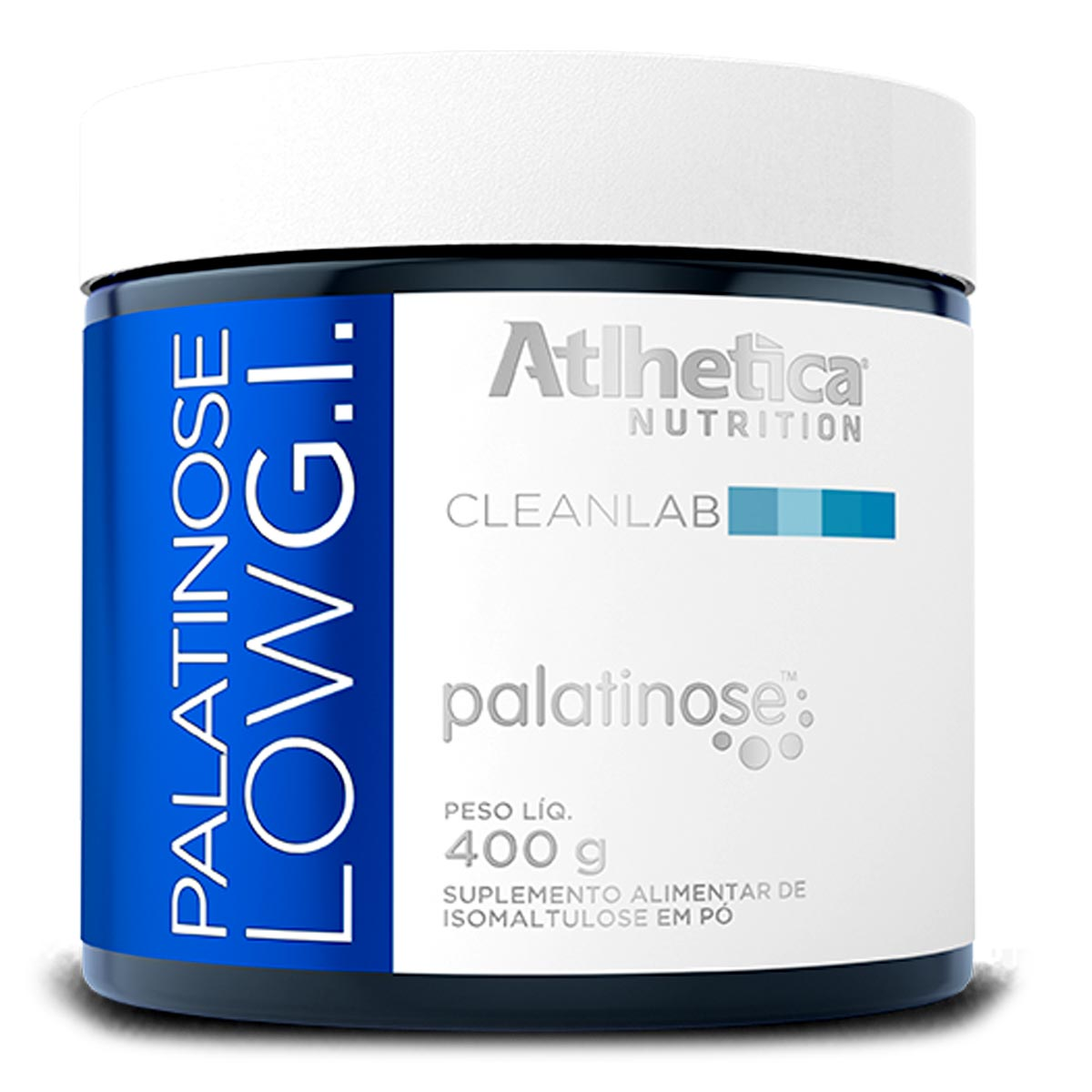 Palatinose Atlhetica - 400g
