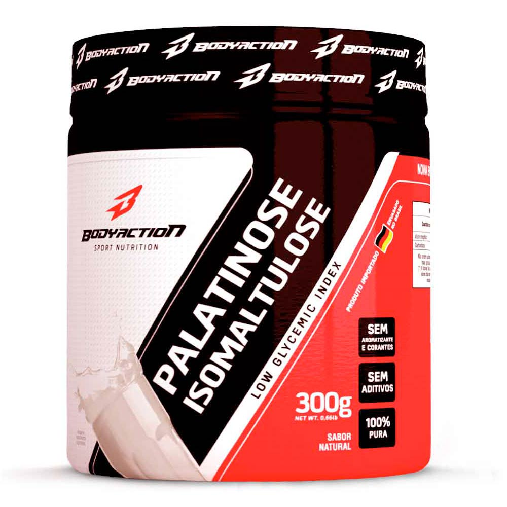 Palatinose BodyAction (300g)