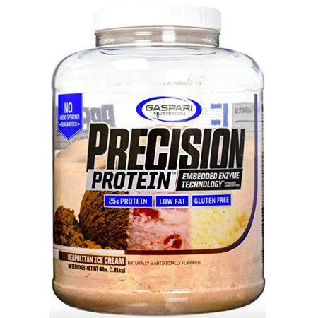 Precision Protein 100% Hydrolyzed (1.81kg)