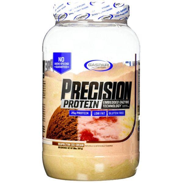 Precision Protein 100% Hydrolyzed (907g)