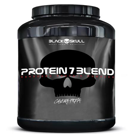 Protein 7 Blend Black Skull 1,8Kg