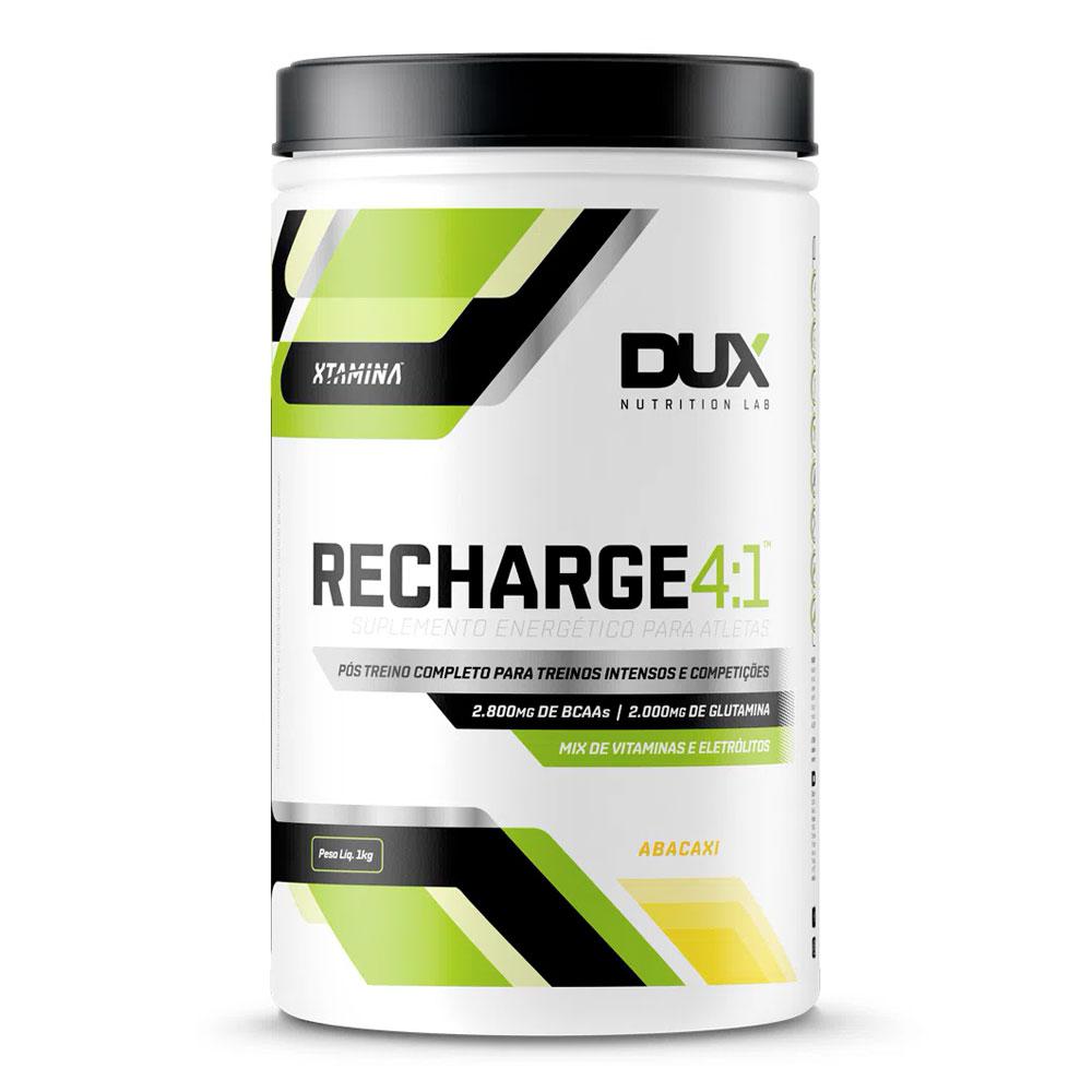 Recharge 4:1 Dux Nutrition (1kg)