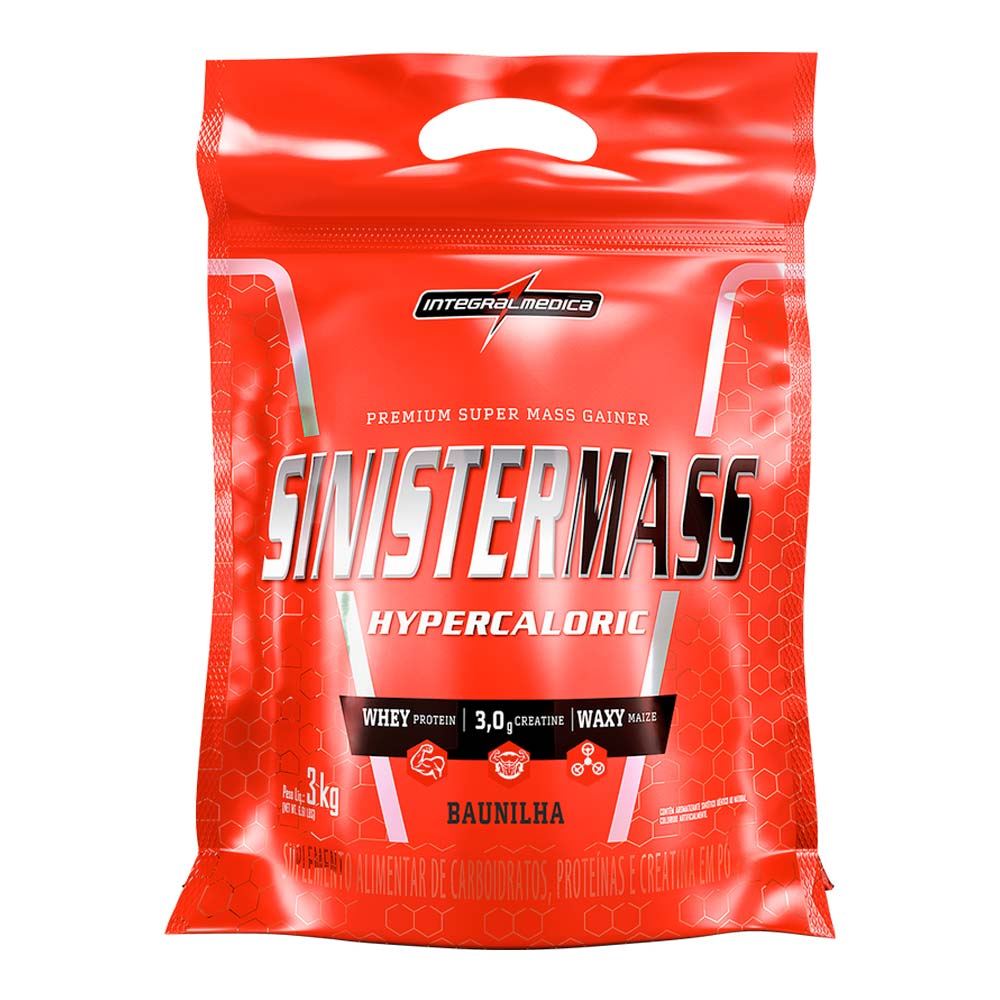 Sinister Mass - 3Kg