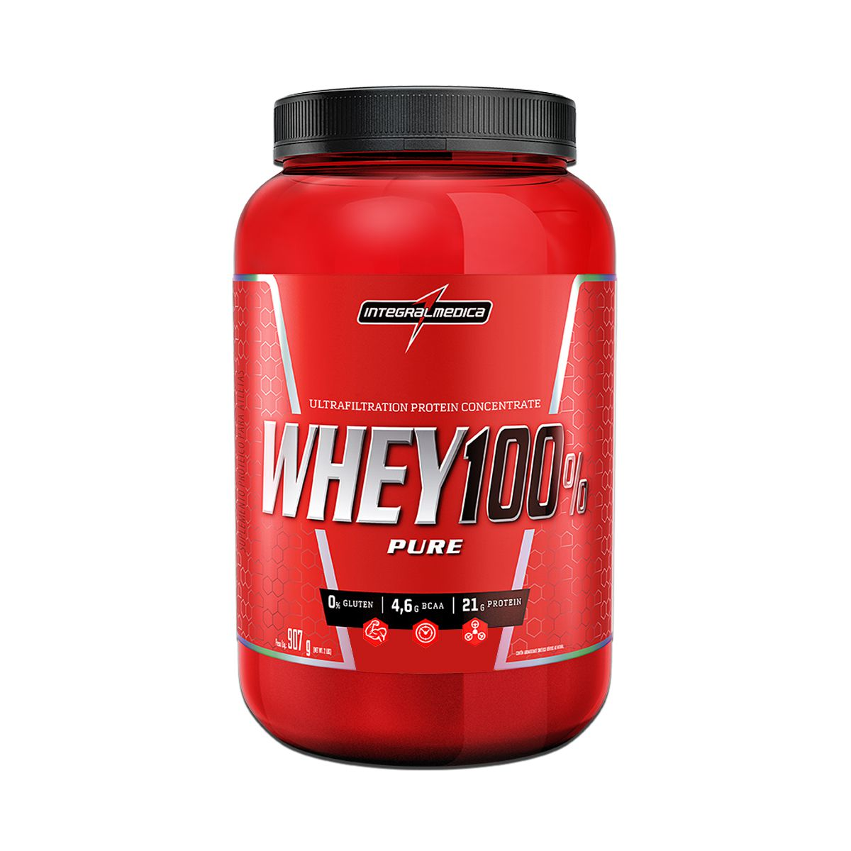 Super Whey 100% Pure 907g
