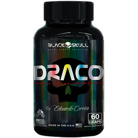 Termogênico Draco (60 Cápsulas)