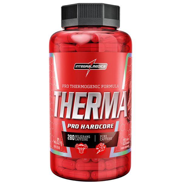 Termogenico Therma Pro Hardcore 120 Cápsulas