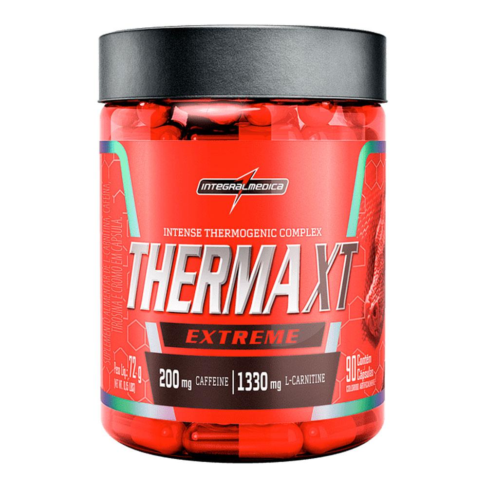 Therma XT Extreme (90 Cápsulas) - Integralmédica