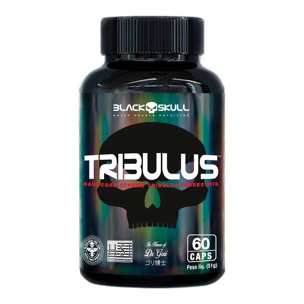 Tribulus 500mg (60 Cápsulas)