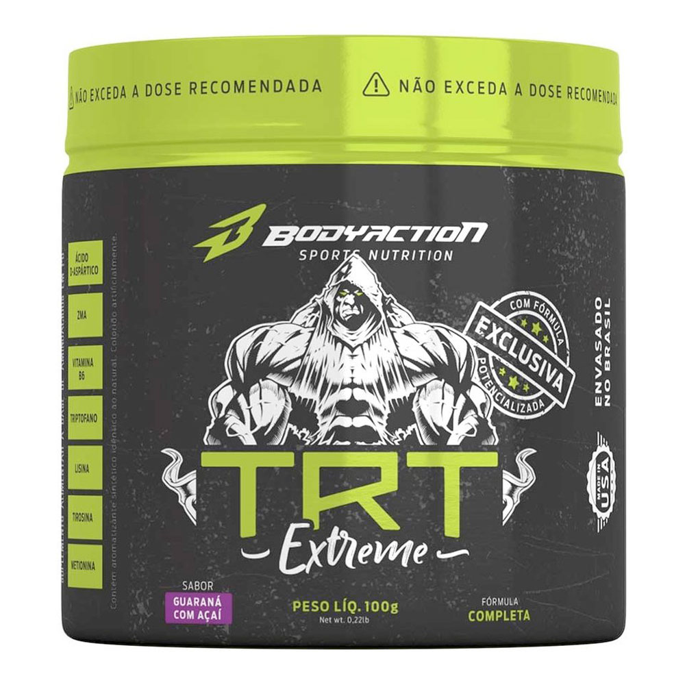 TRT Extreme BodyAction (100g)