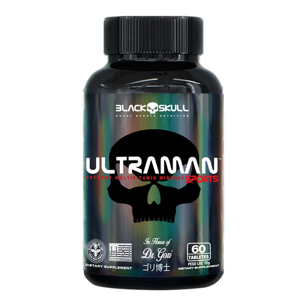 Ultaman Polivitamínico (60 Tabletes)