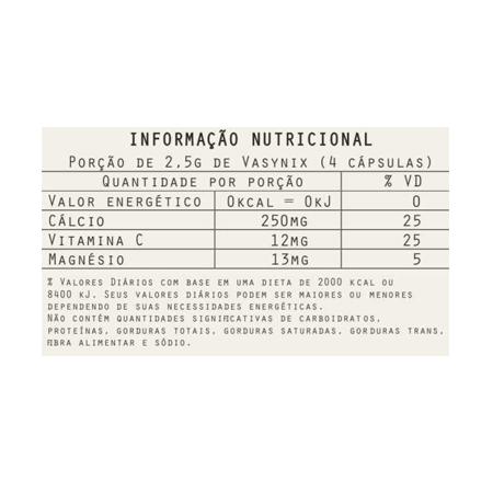 Veinox Extra Pump Vaso Dilatador 120 Cáps