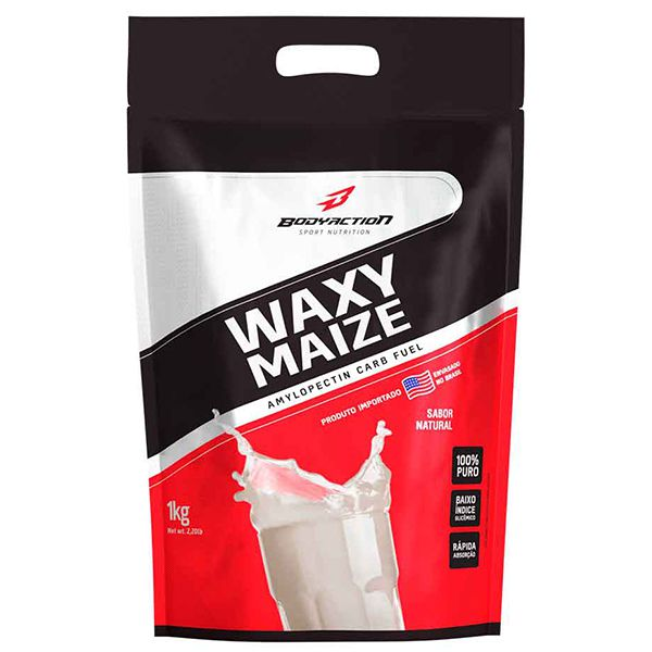 Waxy Maize Body Action 1kg