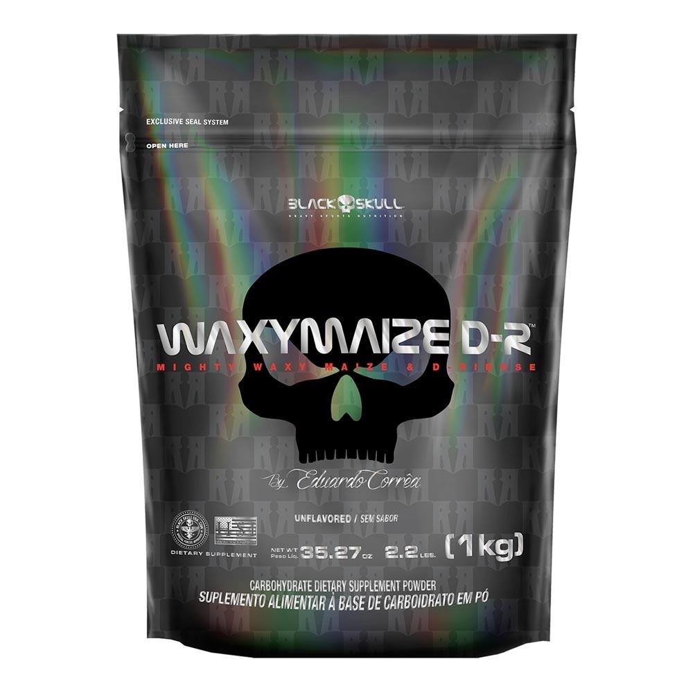 Waxy Maize D-Ribose 1kg