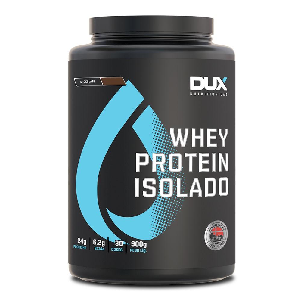 Whey Isolado Dux Nutrition (900g)